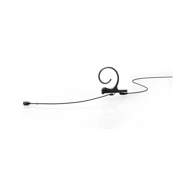 DPA FID88B00 d:fine Single-Ear Directional Headset Mic 4088 Black