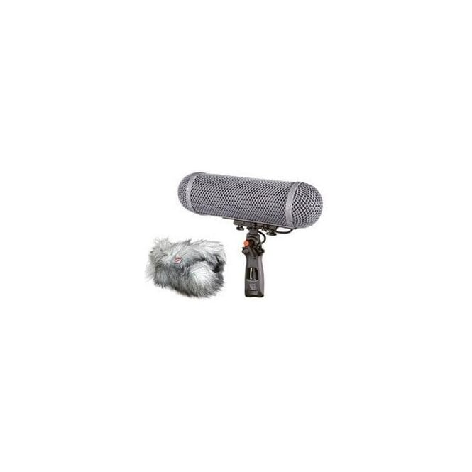 Rycote 086071 Modular Windshield Kit 3 30mm, No CB