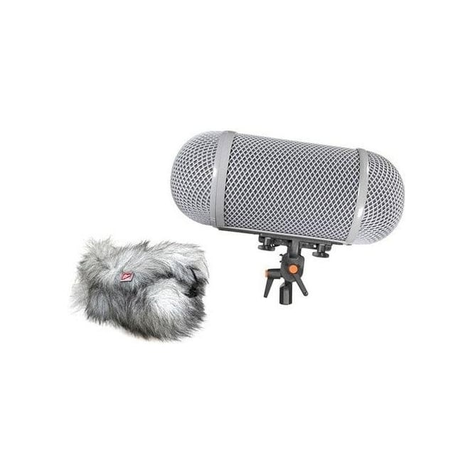 Rycote 080210 Stereo Windshield WS AE ORTF Kit
