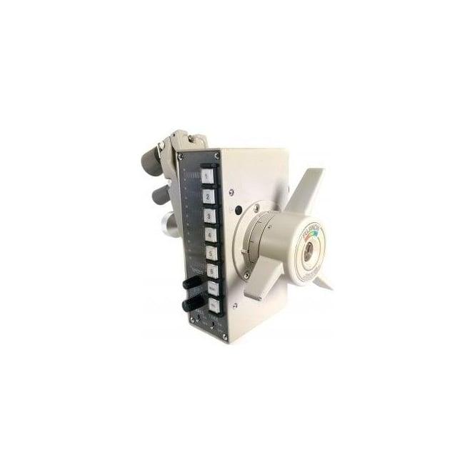 Fujinon ESB-6A-E12 used Shot box c/w MCA-6B clamp