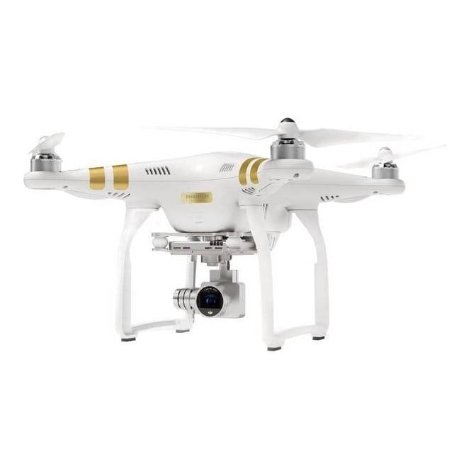 DJI DJI-PHANTOM3PRO Phantom 3 Professional