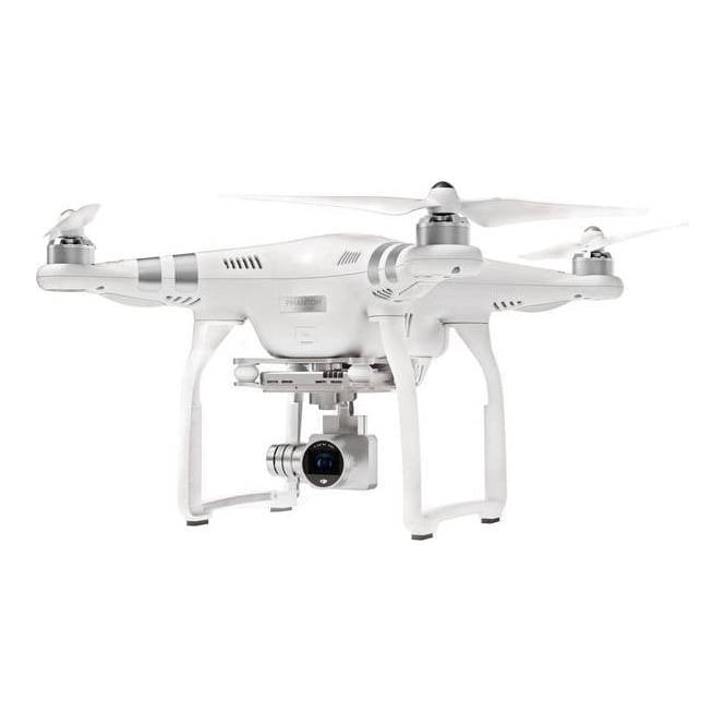 DJI DJI-PHANTOM3ADV Phantom 3 Advanced