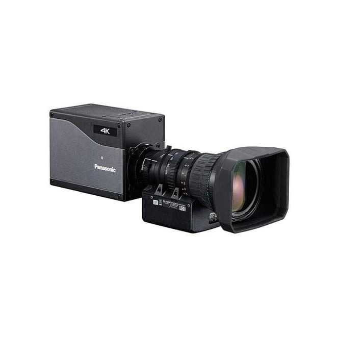 Panasonic PAN-AKUB300 AK-UB300 4K Multi Purpose Camera