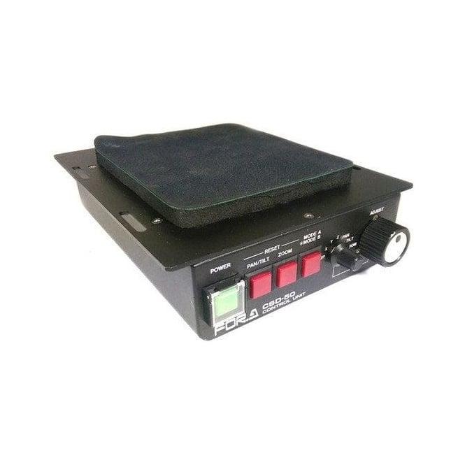 FOR.A Used CSD-50 Virtual Studio Control Unit