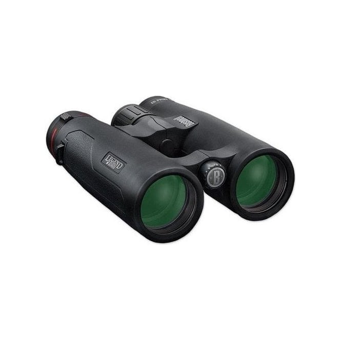 Bushnell BN199104 10X42 Legend M-series Black, Open Bridge Binocular