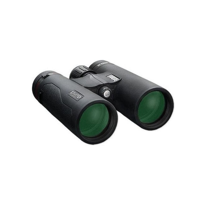 Bushnell BN198842 8X 42 Legend L-Series Black Binocular