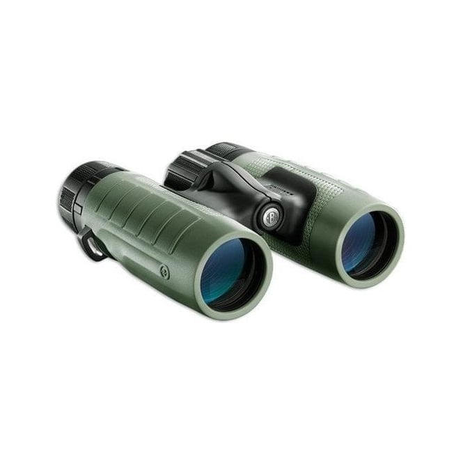 Bushnell BN220832 8x32 Natureview Tan Roof Binocular