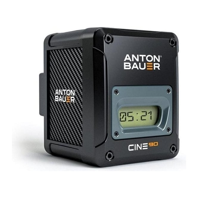 Anton Bauer ATB-8675-0103 Cine 90 GM Battery