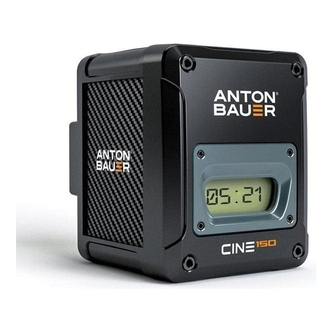 Anton Bauer ATB-8675-0104 Cine 150 GM Battery
