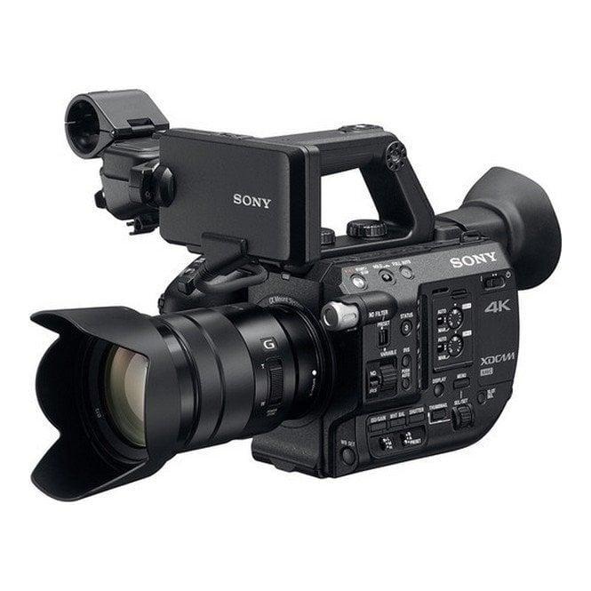 Sony PXW-FS5K Camera