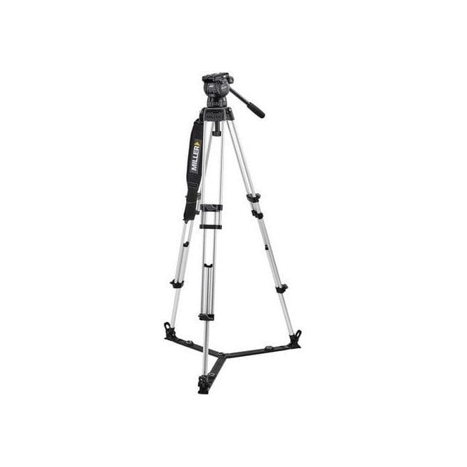 Miller 1862 Compass 23 2-Stage Alloy System