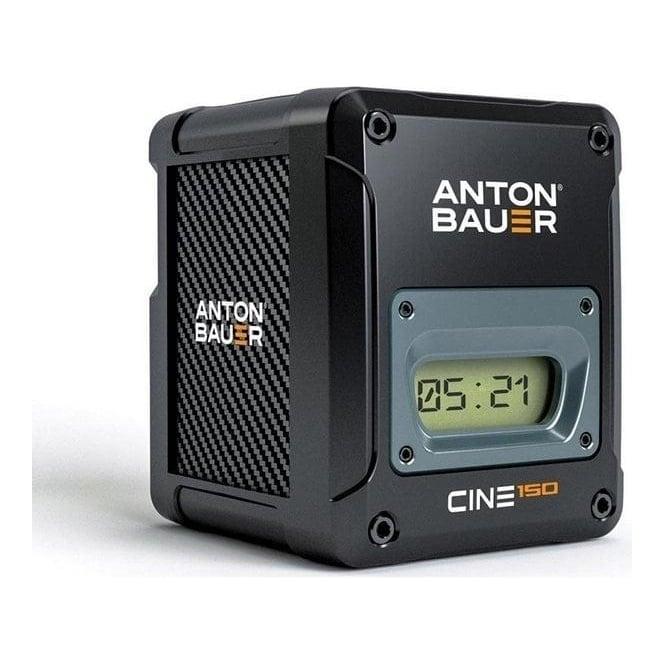 Anton Bauer ATB-8675-0107 Cine 150 VM Cine V150 V-Mount Battery