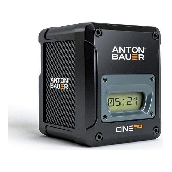 Anton Bauer ATB-8675-0106 Cine 90 VM Cine V90 V-Mount Battery