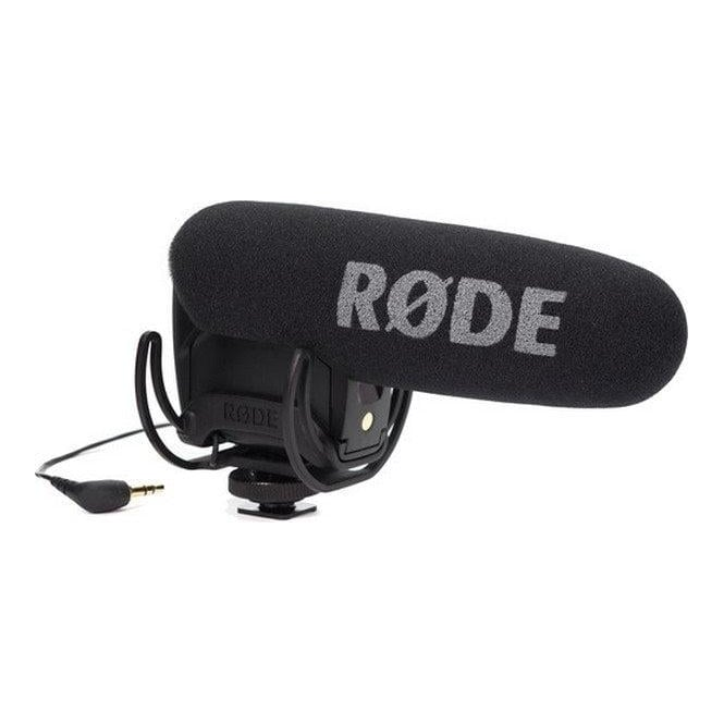 Rode VideoMicPro-R Compact Directional On-Camera Microphone