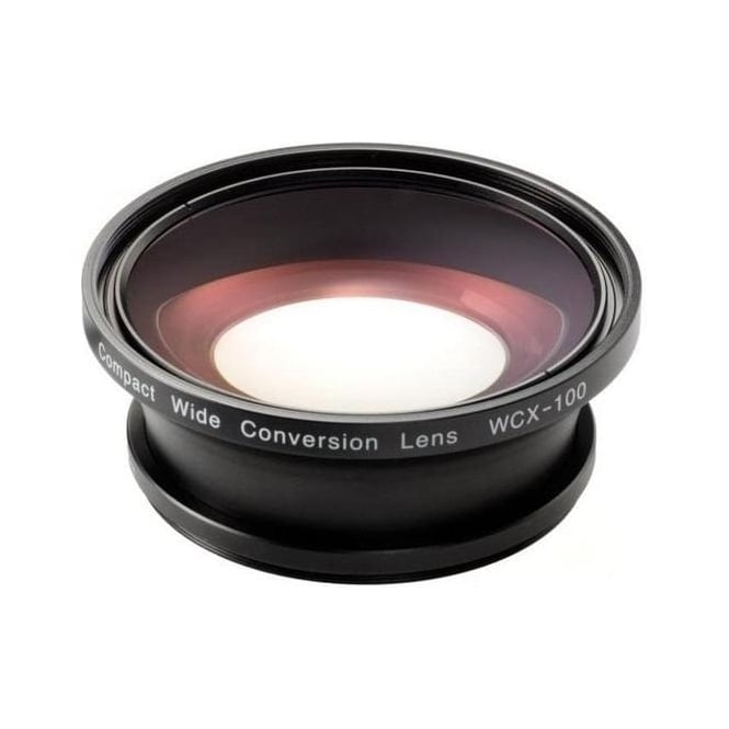 Alphatron ALP-ZUNWCX100 ALP-ZUNWCX100 Zunow WCX100 72mm Compact Wide Conversion Lens