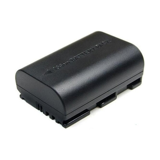 Redpro RP-LPE6 Info-Lithium Battery Pack