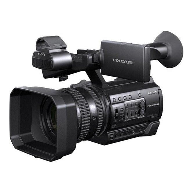Sony HXR-NX100 Professional Low-End Handy Camcorder