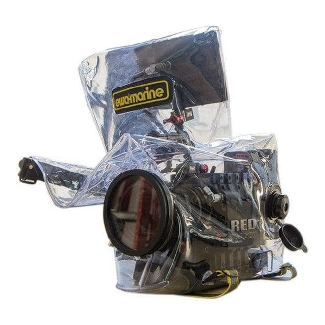 Ewa Marine A-RED Underwater Housing for RED Epic