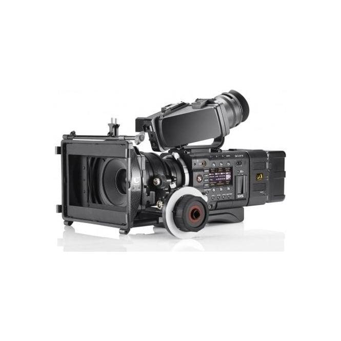 Sony PMW-F55/CBK-55BK F55 Camera + ENG Shoulder Kit