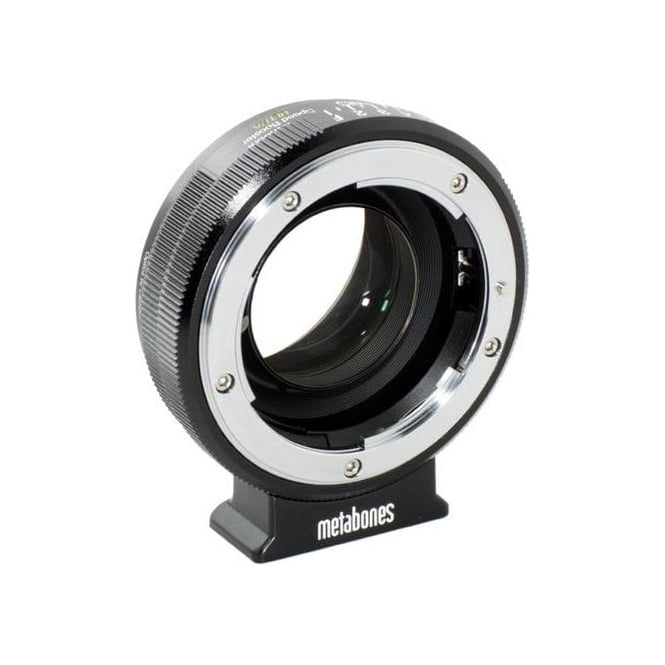 Metabones MB_SPNFG-E-BM2 Nikon G to E mount Speed Booster Ultra