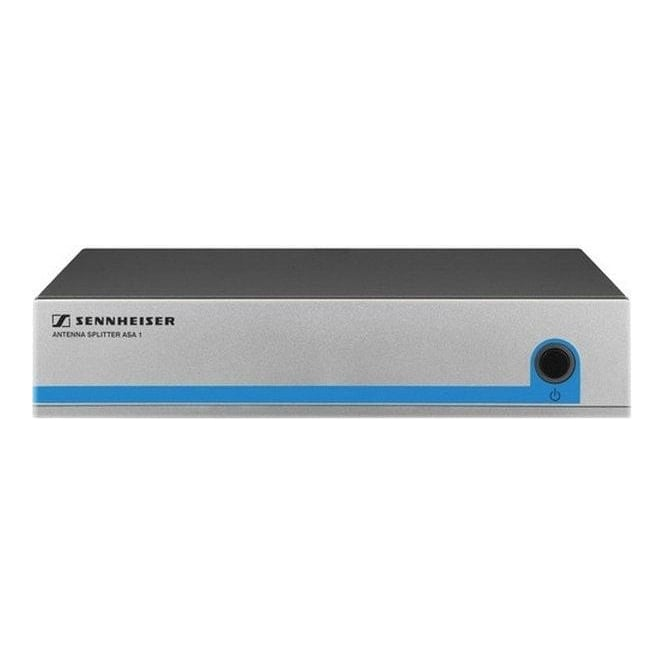 Sennheiser 503165 ASA 1 Active Antenna Splitter