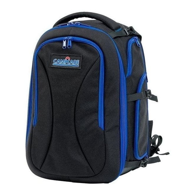 Camrade CAM-RGBPL Run and Gun Backpack Large