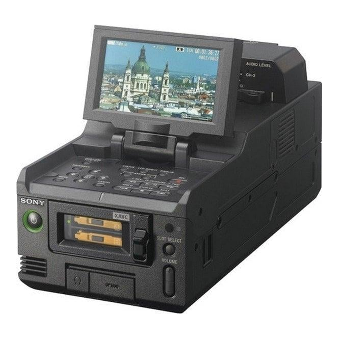 Sony PMW-RX50 XDCAM Portable Memory Recorder