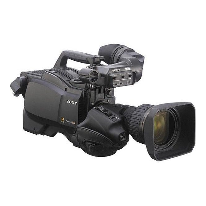 Sony HSC-100RF//U Digital Fibre Studio Camera Head