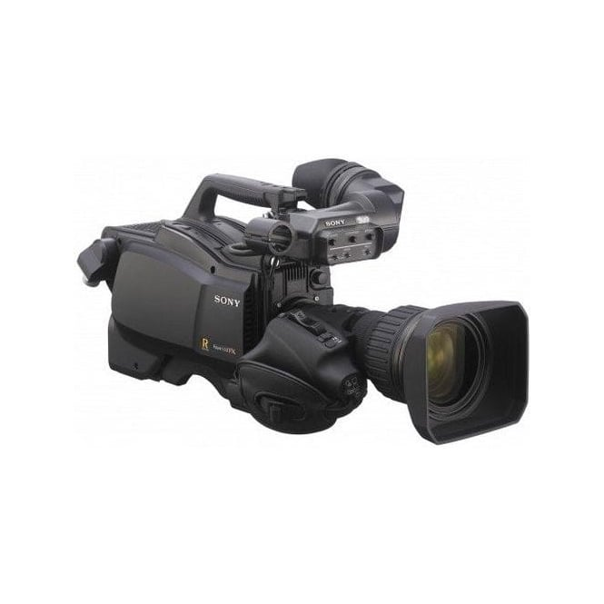 Sony HSC-100RT/3T Digital Triaxial Studio Camera Head