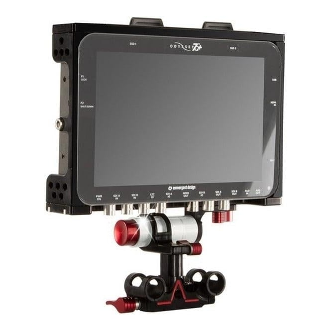 Shape 7Q+ROD Odyssey 7Q+ Cage With Adjustable 15mm Monitor Bracket