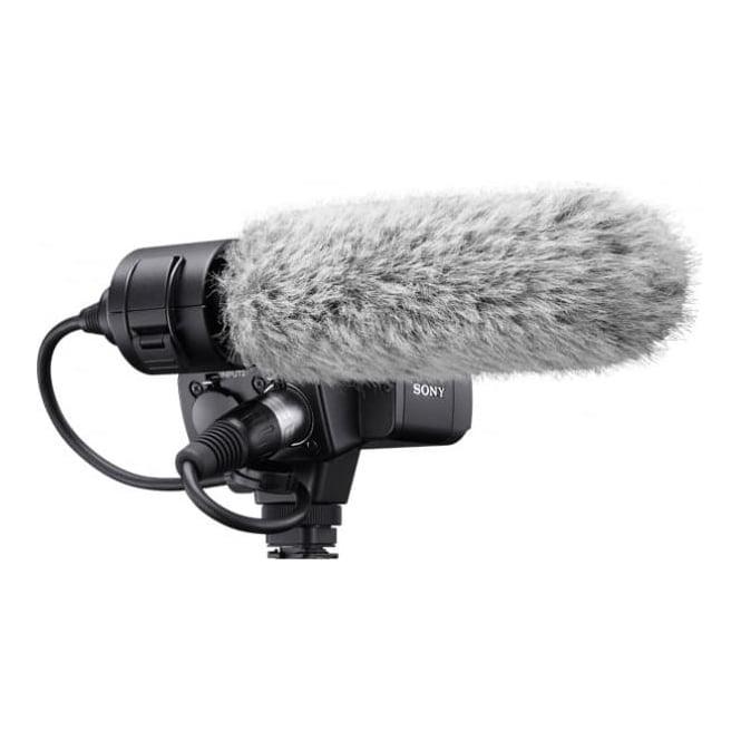 Sony XLR Microphone & Adapter XLRK2M.CE