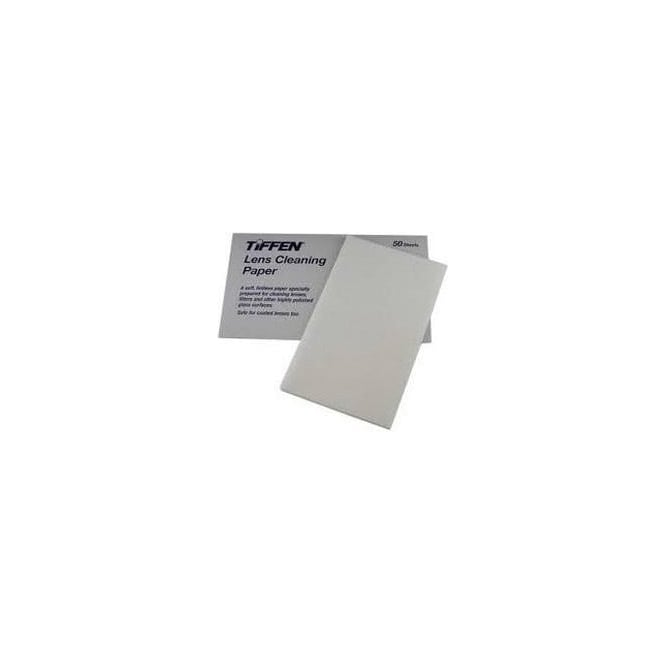 Tiffen EK1546027T Lens Cleaning Paper