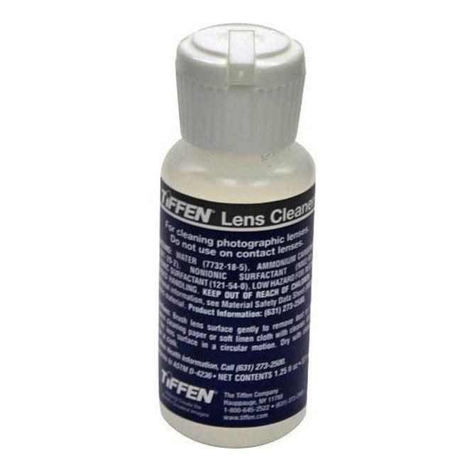 Tiffen EK1767136T Lens Cleaning Fluid