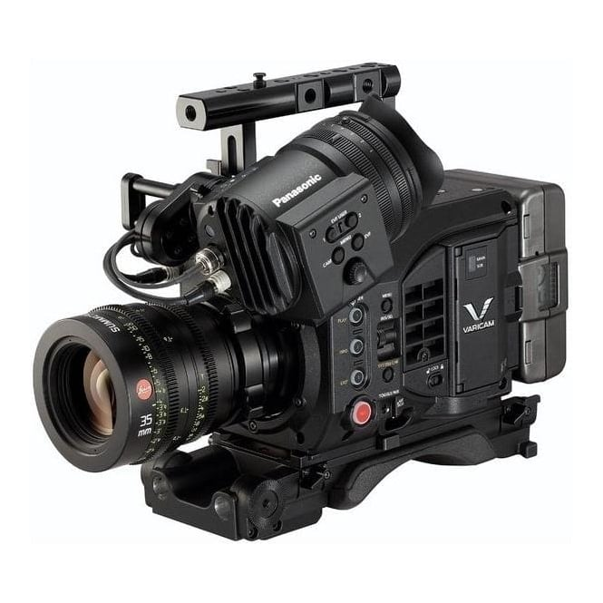 Panasonic PAN-AUV35LT1G Varicam LT 4K camera head