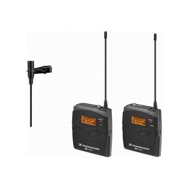 Sennheiser 503287 EW 112-P G3-D-X Lavalier Microphone set