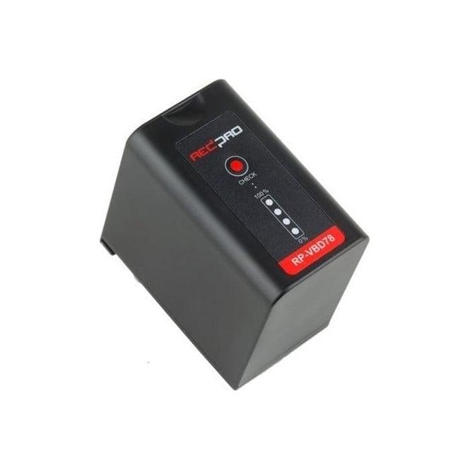 Redpro RP-VBD78 Li-Ion Battery Pack - 7.2V / 7800mAh