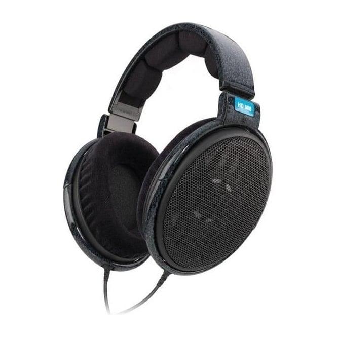 Sennheiser 4465 HD 600 Full size open high-end headphone