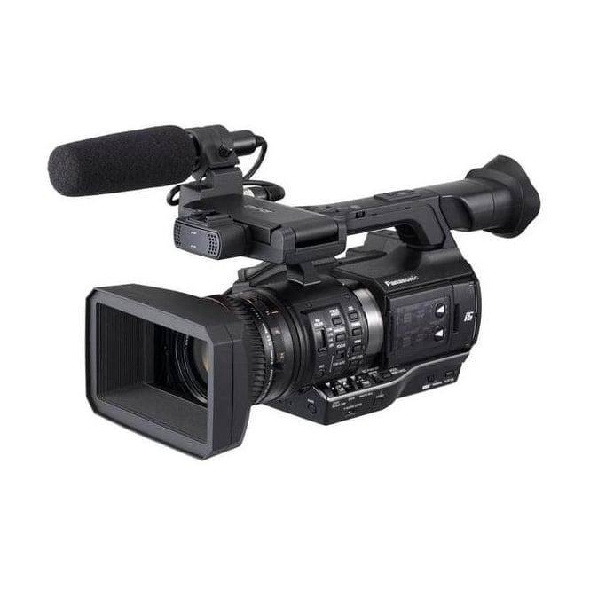 Panasonic PAN-AJPX230PE Compact Handheld Camera Recorder