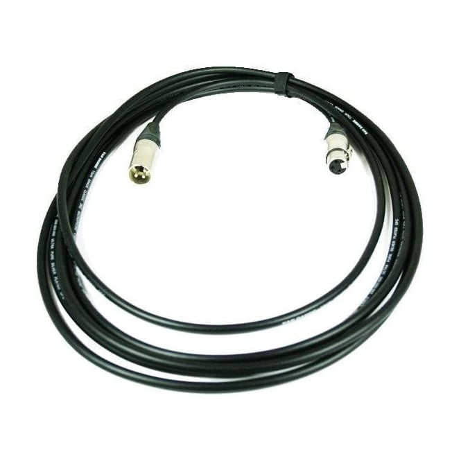 Digibroadcast 10 meter XLR 3 pin cable