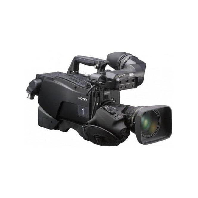 Sony HDC-1700//U HD Studio Camera