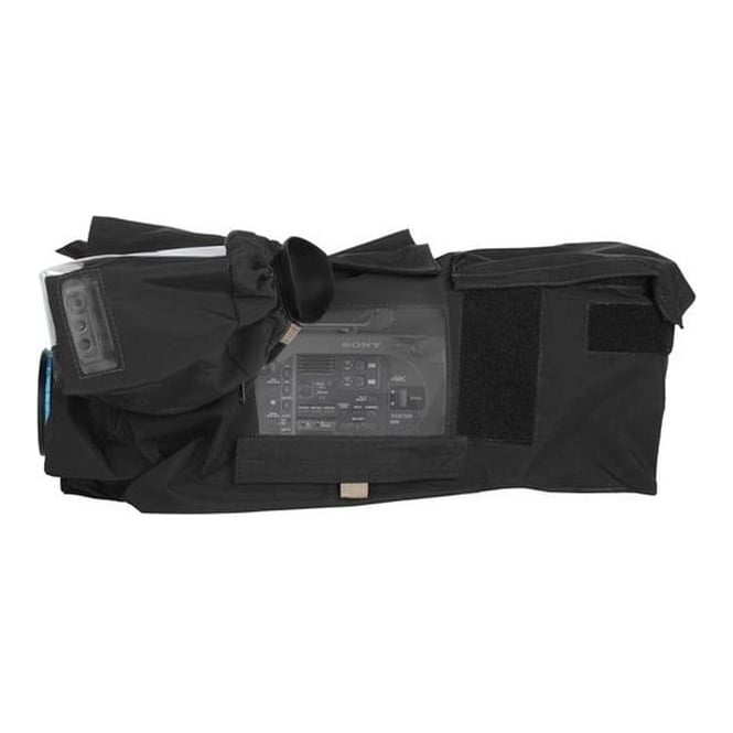 Portabrace RS-FS7XL Rain Slicker for Sony PXW-FS7 - Black