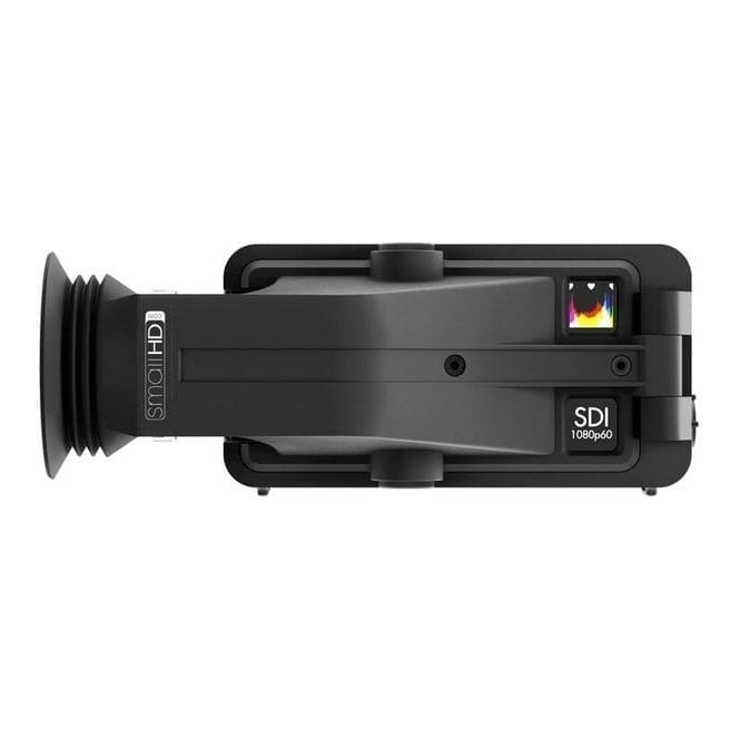 SmallHD SHD-MON502SF SideFinder HD viewfinder with a flip-out 1080p display