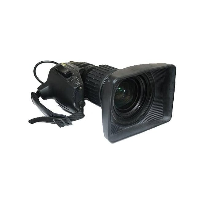 Canon Used YJ12 X 6.5 B 4 KRS-A SX12 Lens