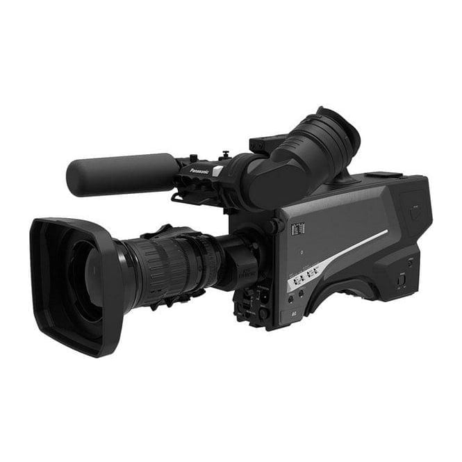 Panasonic PAN-AKHC5000GSJ AK-HC5000 HD Studio Camera
