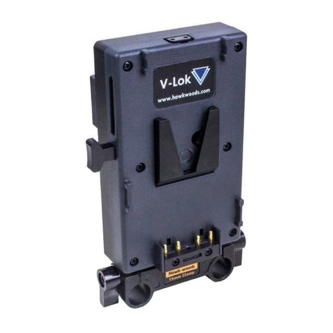 Hawk-Woods VL-CFM1A V-Lok Alexa Mini Adapter