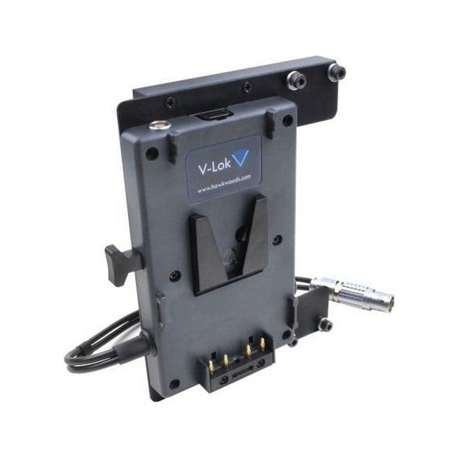 Hawk-Woods VL-CFM2 V-Lok Alexa Mini side plate