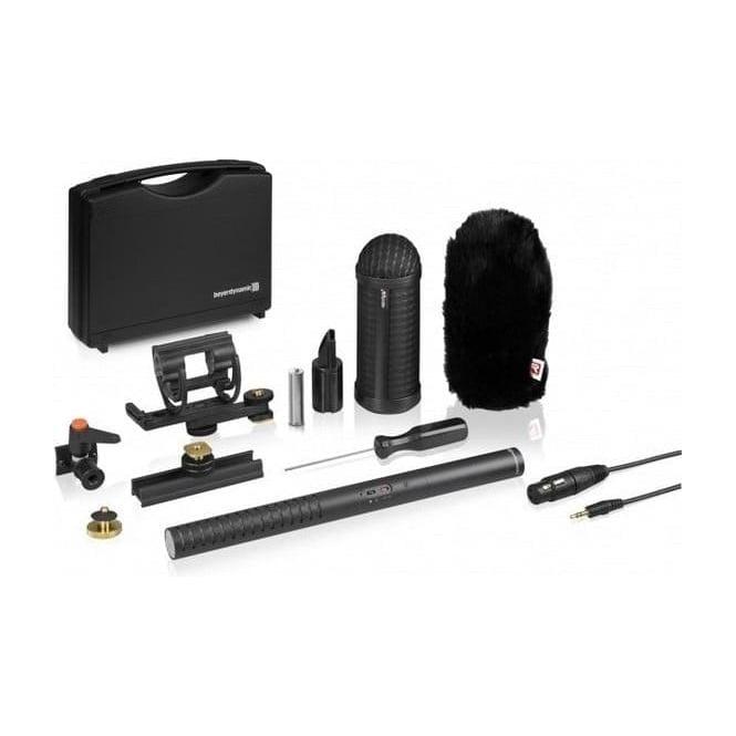 Beyerdynamic 706965 MCE 85 BA Full Camera Kit