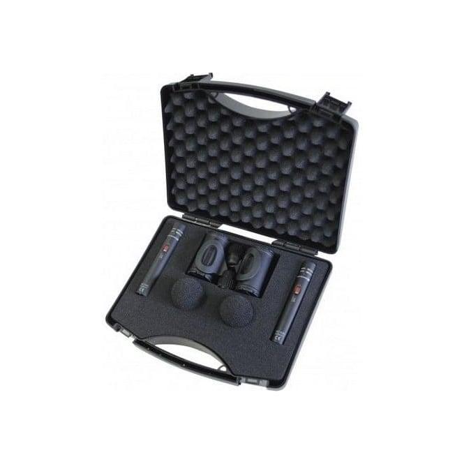 Beyerdynamic 471968 MC 930 Stereo-Set 2 x MCE 930 condenser mics