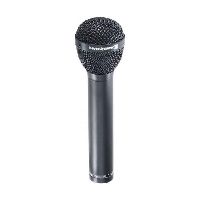 Beyerdynamic 437115 M 88 TG Dynamic mic, hypercardioid