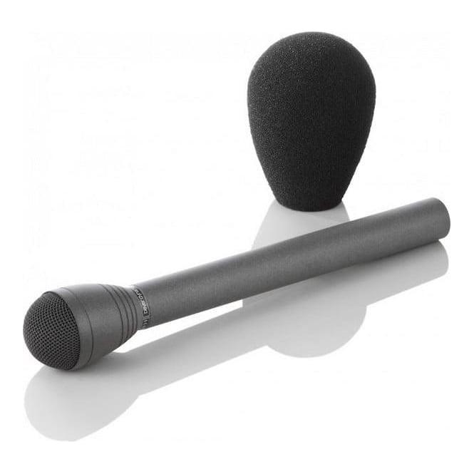 Beyerdynamic 403660 M 58 Dynamic ENG/EFP mic, omnidirectional